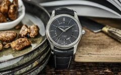 Fredenque Constant New Classic 24H COVER 240x150 - 掌握昼夜时间:Frederique Constant 家族再添24h功能表