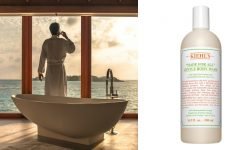 Kiehls K Made Better Gentle Body Wash 240x150 - Kiehl's Made For All 沐浴露,从头到脚一瓶搞定!