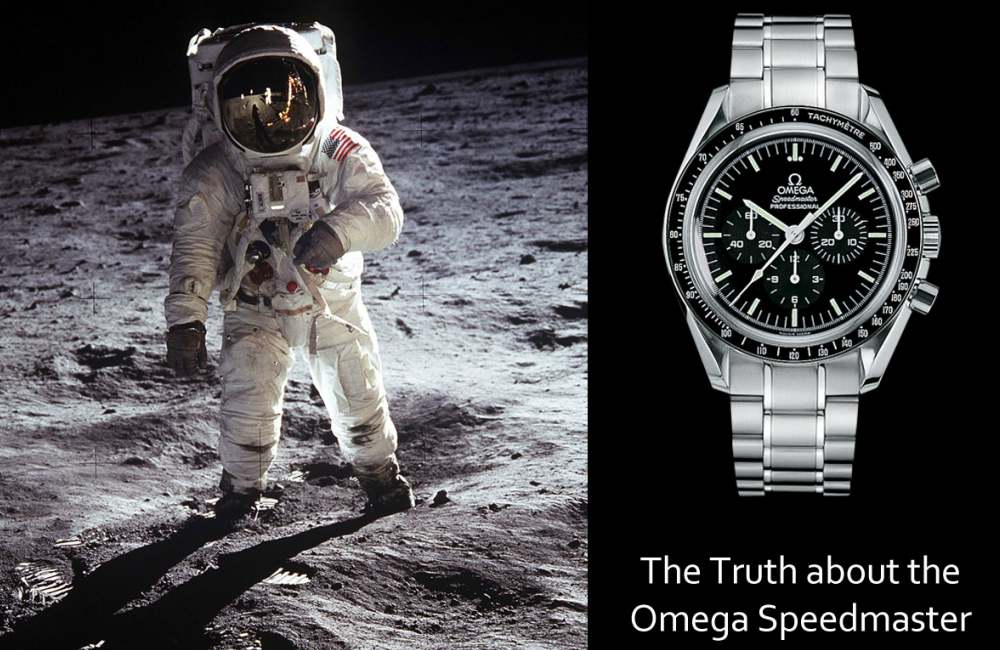 Omega Speedmaster Moonwatch 42mm Since 1969 - WHAT'S NEW:值得期待的2019(Part 2)