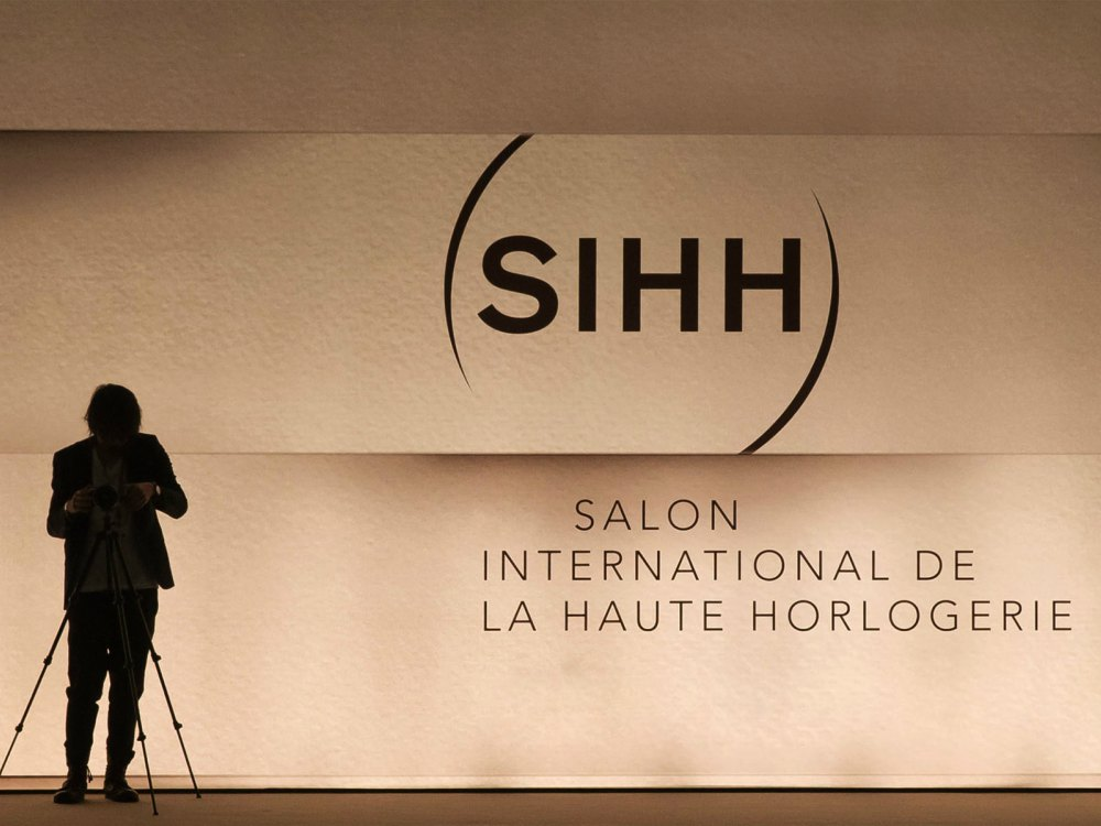 SIHH 2019 Geneve - WHAT'S NEW:值得期待的2019 (Part 1)