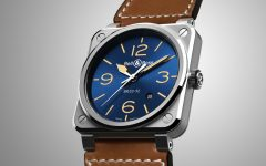 BR 03 92 Blue Golden Heritage Bell Ross Cover 240x150 - 情忆旧时光:BELL & ROSS  Blue Golden Heritage