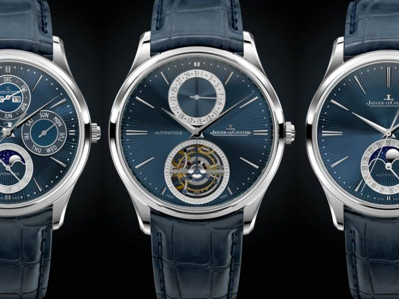 Jaegar LeCoultre Master Ultra Thin Series Limited Edition Cover 800x600 - Home