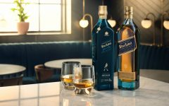 Johnnie Walker Blue Lable Ghost and Rare Cover 240x150 - 细品封存的昔日酒香:Johnnie Walker 蓝带混调威士忌
