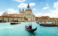 Romantic Place Travel cover italy venice 240x150 - 罗曼蒂克发源地:2019 Best Romantic Destination