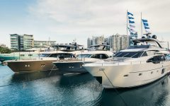 Singapore Yacht Show 2019 cover 240x150 - 扬帆起航:第9届新加坡SYS国际游艇展