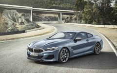BMW M850i M Sport Sport Car Cover 240x150 - 精雕细琢 臻跑魅力:BMW M850i xDrive Coupe