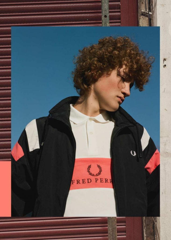 Fred Perry Liberty Authentic Q1 2019 731x1024 - 再掀英伦街头风:Fred Perry Authentic 2019 Q1
