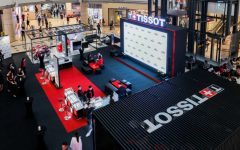 Tissot Novelties 2019 Roadshow 2019 240x150 - 彰显新表魅力:Tissot Novelties 2019 腕表展