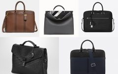 best briefcases for professional fashion mens 240x150 - 精明干练!推荐18款Briefcases公事包
