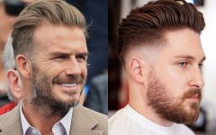 how to style slick back hairstyle 240x150 - 如何打造帅酷 Slick Back 发型?