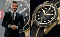 Baselworld 2019 Tudor Black Bay Bronze David Beckham cover 240x150 - 青铜二世复古再现:Tudor Black Bay Bronze 强势回归