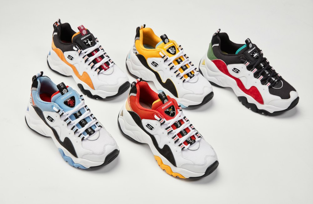 skechers collection