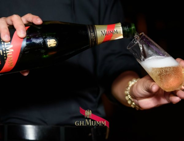GH Mumm Sunset Party Cover 600x460 - 陶醉于 Mumm 的独特风格:G.H. Mumm Cordon Rouge