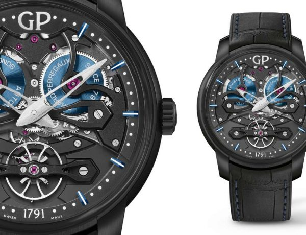 Girard Perregaux Neo Bridges Earth to Sky cover 600x460 - 立足地球 探索宇宙:GP Neo Bridges Earth to Sky