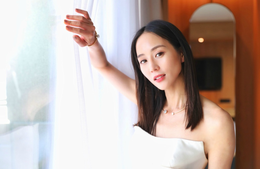 Janine Chang The Kimpton Da An Hotel Launching Ceremony - 台北旅游新地标:Kimpton Da An Hotel by IHG Group