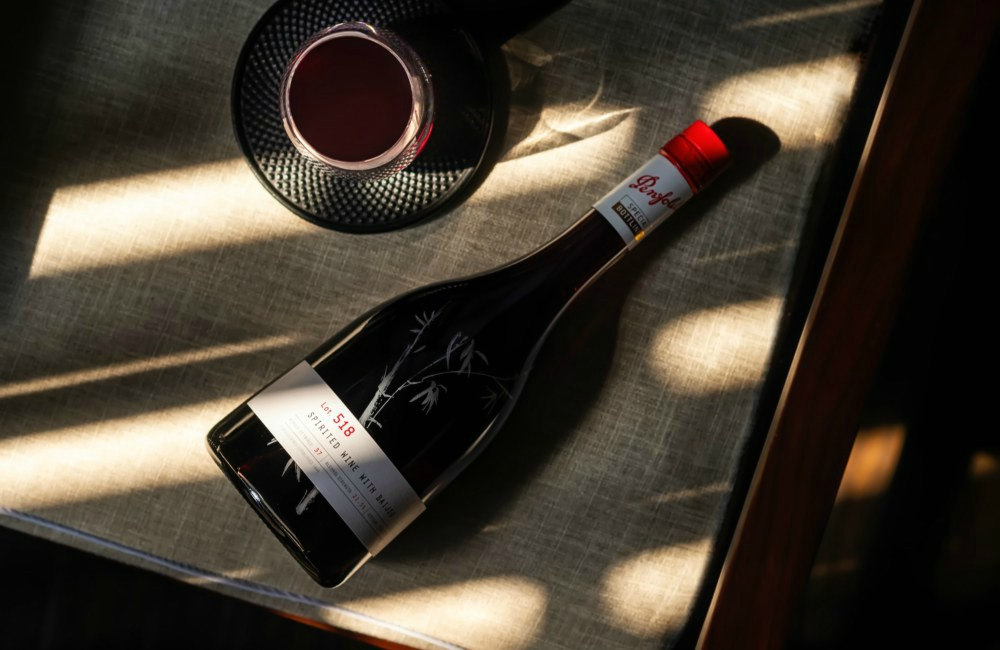 Penfolds Named World's Most Admired Wine Brand by Drinks International 518 - 认识世界最受欢迎的葡萄酒:PENFOLDS