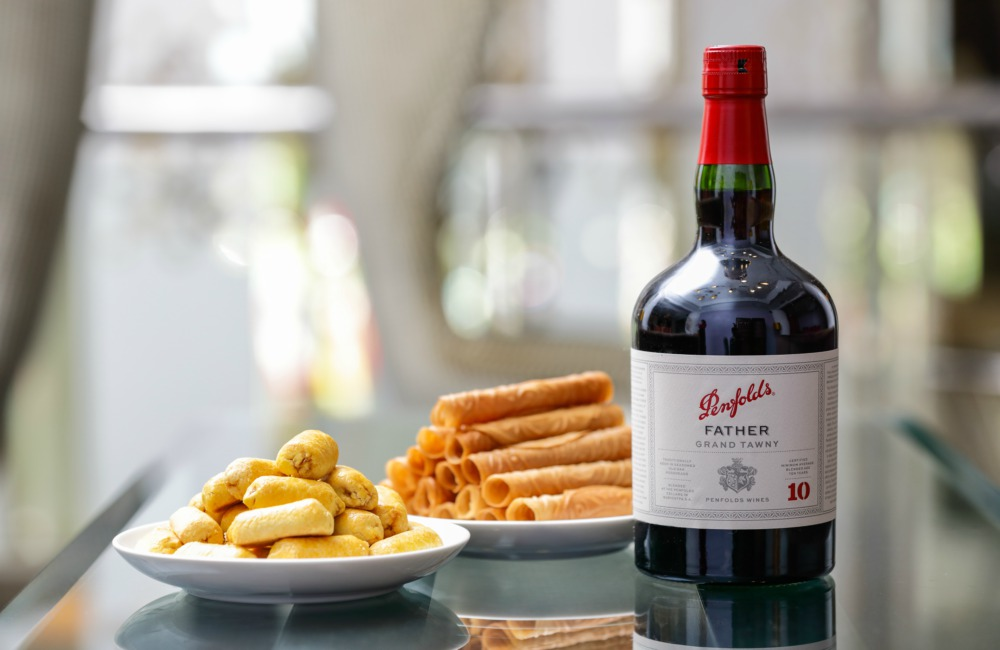 Penfolds Named World's Most Admired Wine Brand by Drinks International Father - 认识世界最受欢迎的葡萄酒:PENFOLDS
