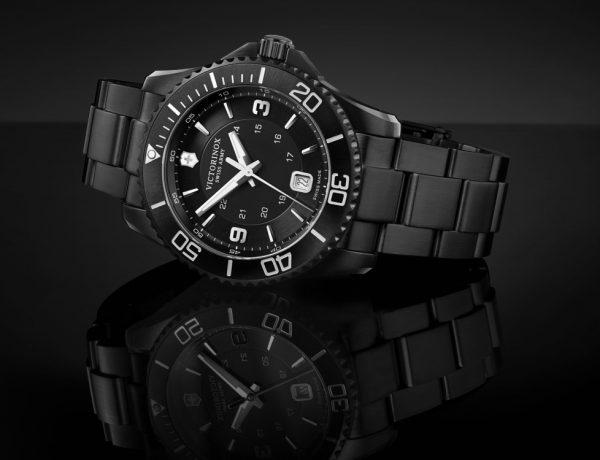 Victorinox Maverick Black Edition cover 600x460 - All-round Durability and Reliability: The Victorinox Maverick Black Edition