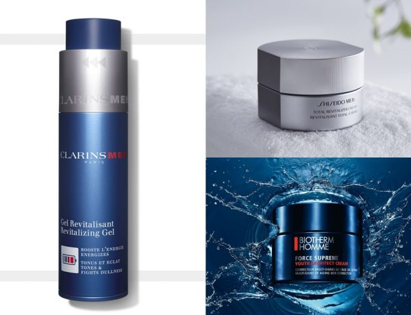best anti aging cream for men 600x460 - Men's Skincare Guide: Rescuing the Aging Skin!