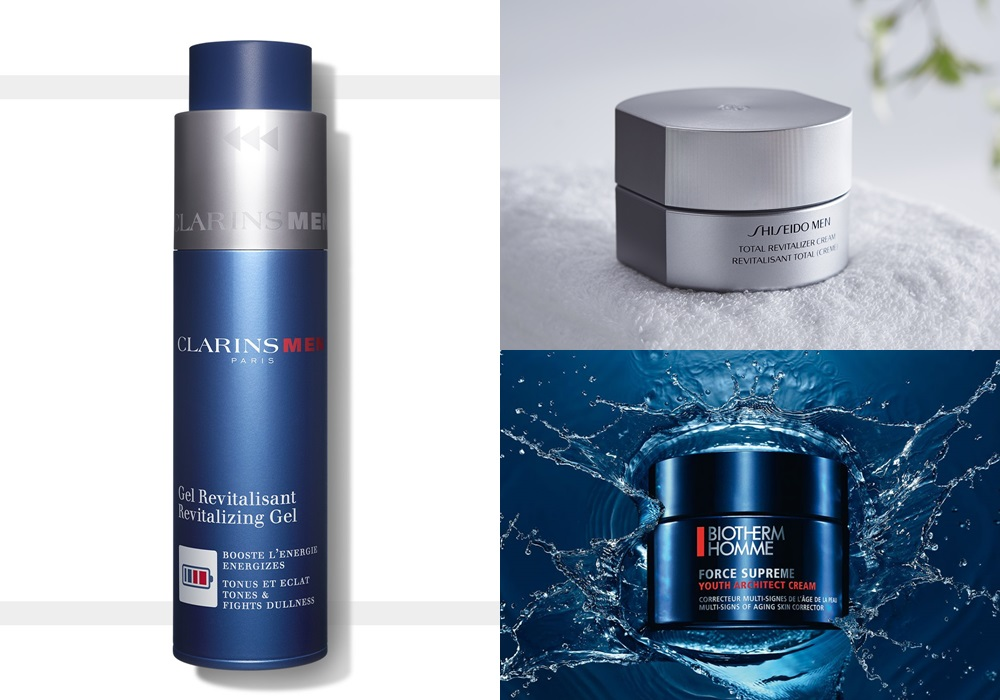best anti aging cream for men - Men's Skincare Guide: Rescuing the Aging Skin!
