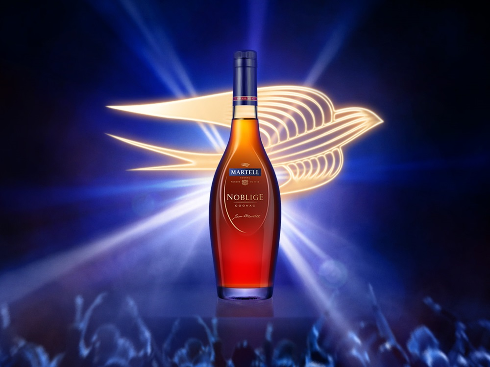 Martell Noblige Cognac giveaway - 5个问题,带你认识干邑白兰地