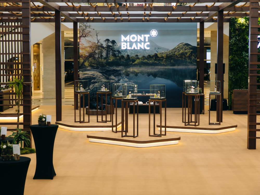 Montblanc 1858 Pavilion Novelties Preview - 联系大自然 探索生活新视角:Montblanc 1858 Collection