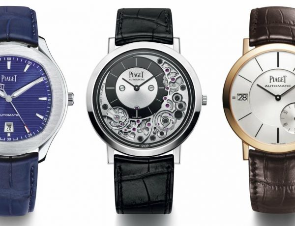 Piaget Fathers Day Gift Guide cover 600x460 - PIAGET Father's Day Gift Guide:父亲节赠礼指南