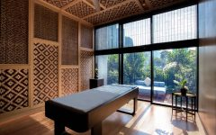 The ruma hotel UR SPA Treatment Room 240x150 - UR SPA 都市中的放松绿洲