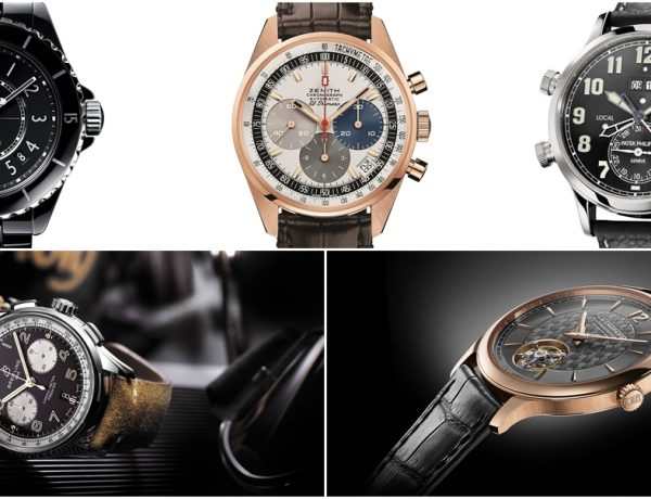 baselworld 2019 editors pick best watch 600x460 - [BASELWORLD 2019] 编辑私心推荐5款腕表