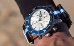 breitling superocean heritage ocean conservancy limited edition 2019 240x150 - 进一步保育海洋!Breitling Superocean Heritage 巴厘岛发布