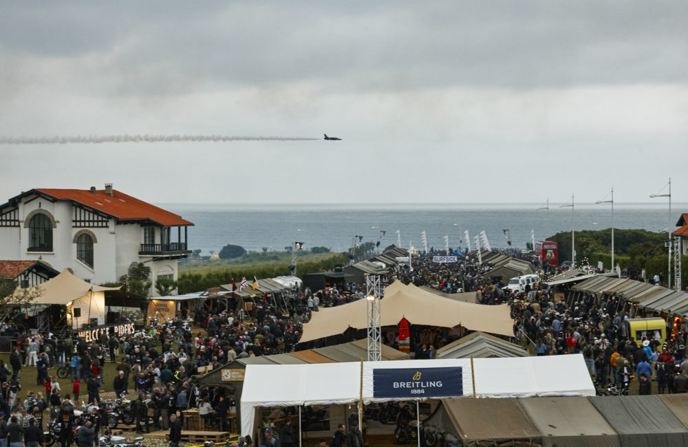 Breitling Wheel and Waves Limited Edition Event - 海陆空精髓的诠释:Breitling Wheels and Waves 限量腕表