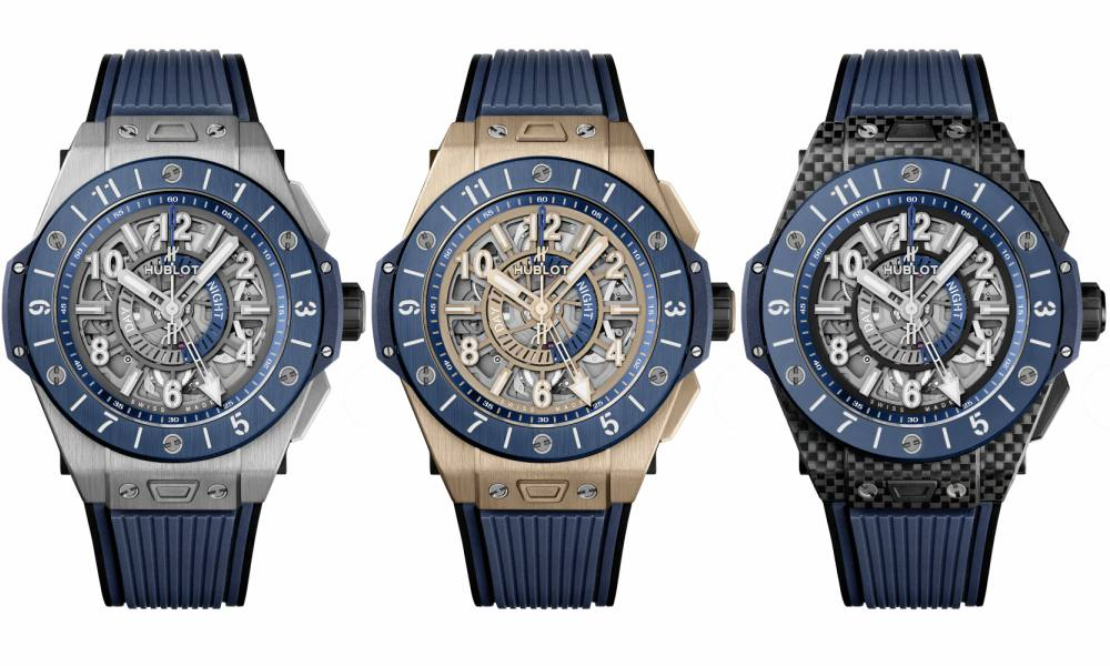 Fathers Day Gift Guide Hublot BigBang Unico GMT 1 - KINGSSLEEVE Father's Day Gift Guide:送礼指南