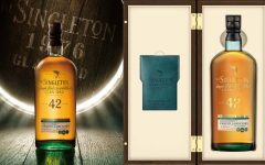 Limited Edition The Singleton of Glen Ord 42 Year Old in High cover 240x150 - 苏格兰的时光窖藏:Singleton of Glen Ord 42年限量套装