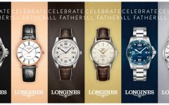 Longines Fathers Day Gift Guide cover 240x150 - LONGINES Father's Day Gift Guide:父情节送礼指南
