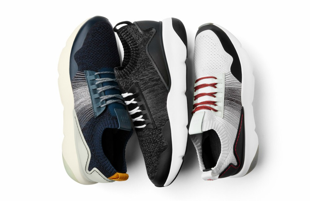Sneaker Training Cole Haan All Day Trainers - 25 of Men's Sneakers:编辑精选男士日常鞋履