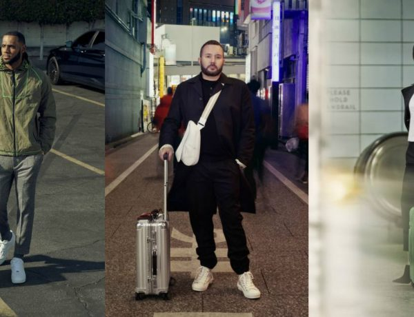 THE PURPOSEFUL JOURNEY CONTINUES WITH RIMOWA cover 600x460 - RIMOWA I Never Still 全新传宣片:延续深度探索之旅