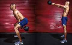 kettlebell workout for stronger muscle 240x150 - Kettlebell 锻炼强壮肌肉更见效!