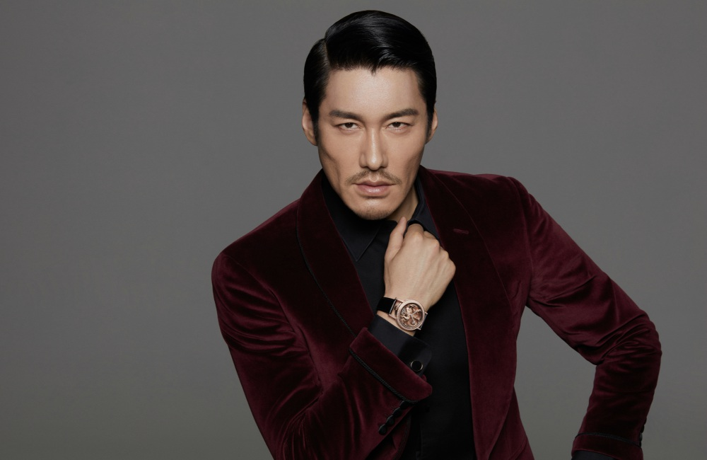 CORUM Global Brand Ambassador Mr. Hu Bing Moodshot 3 - 尽善尽美的绅士风格:胡兵续任 CORUM 品牌代言人