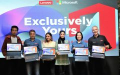 Exclusively Yours Lenovo IdeaPad Launch x First Malaysian Microsoft Office Partnership cover 240x150 - 首度推出预装 OFFICE 2019:LENOVO 发布5款新品