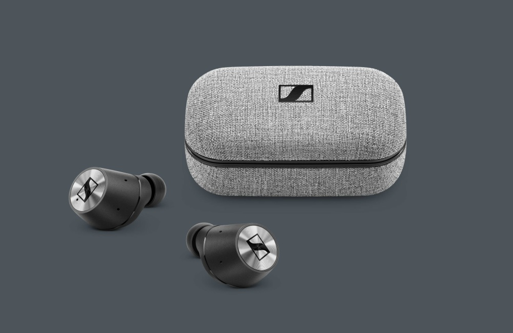 Gadget Earbuds Sennheiser Momentum - Top Picks Bluetooth Earphones:精选蓝牙无线耳机