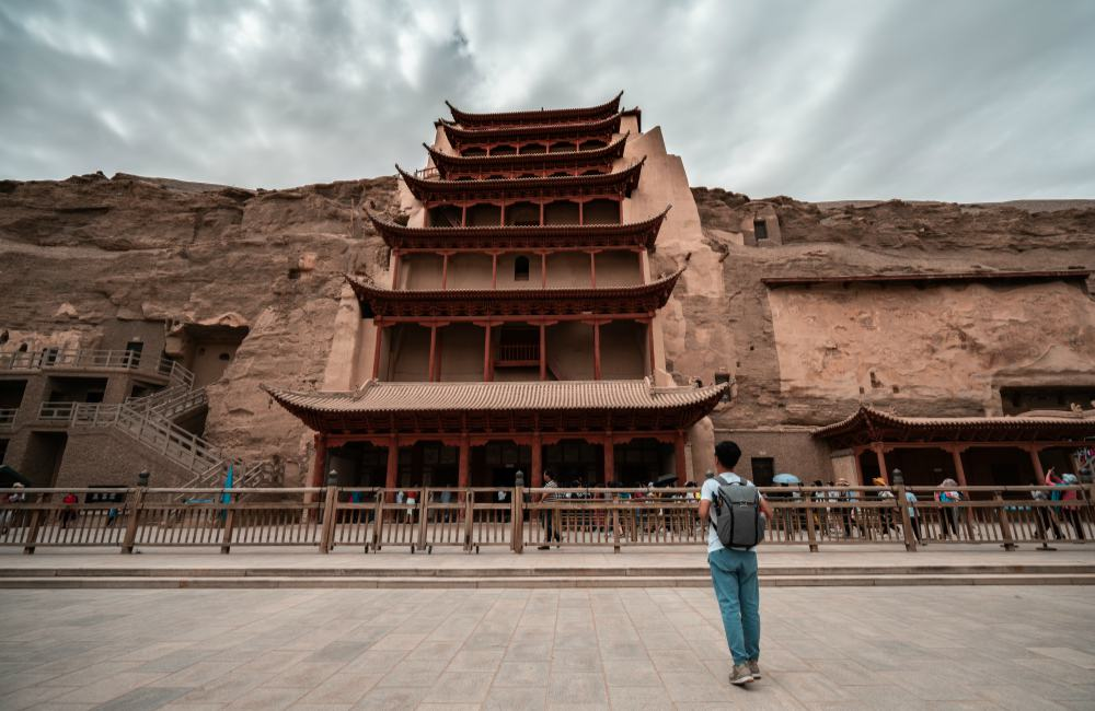 Kingssleeve Travel Issue Alston Lim x Kingssleeve Qinghai Dunhuang 1 - 旅游特辑 Traveler's Stories (EP2):Alston 林泽辉