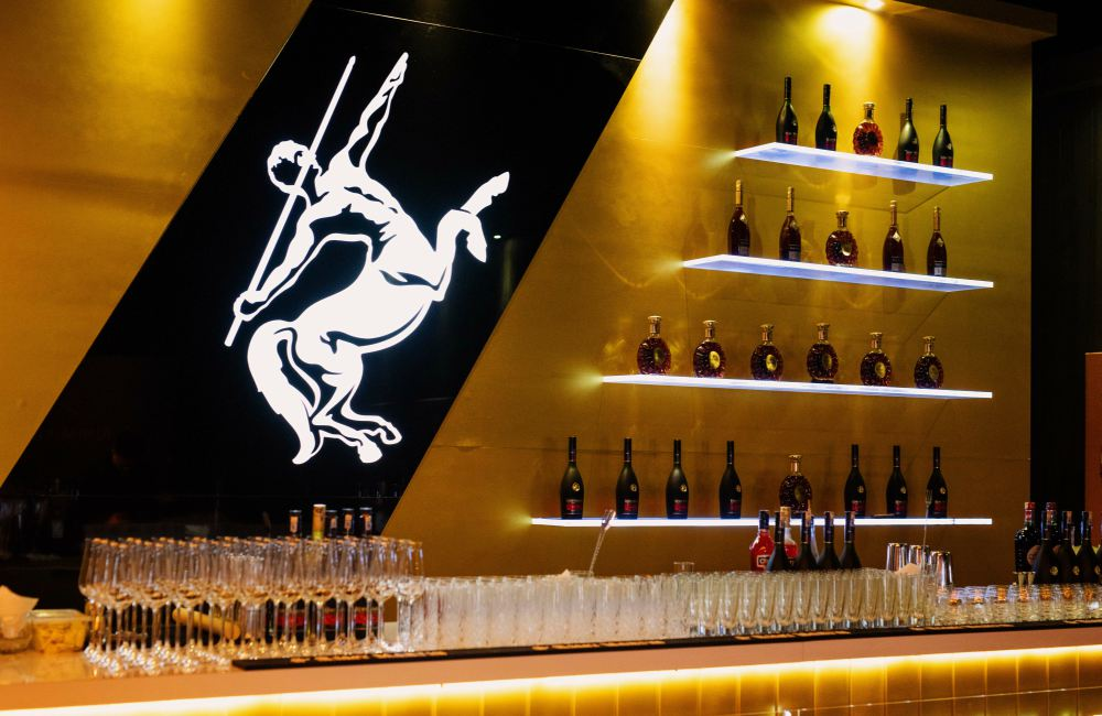 LA MAISON RÉMY MARTIN SEA Debut in KL Bar - 创造极致干邑时光:LA MAISON RÉMY MARTIN
