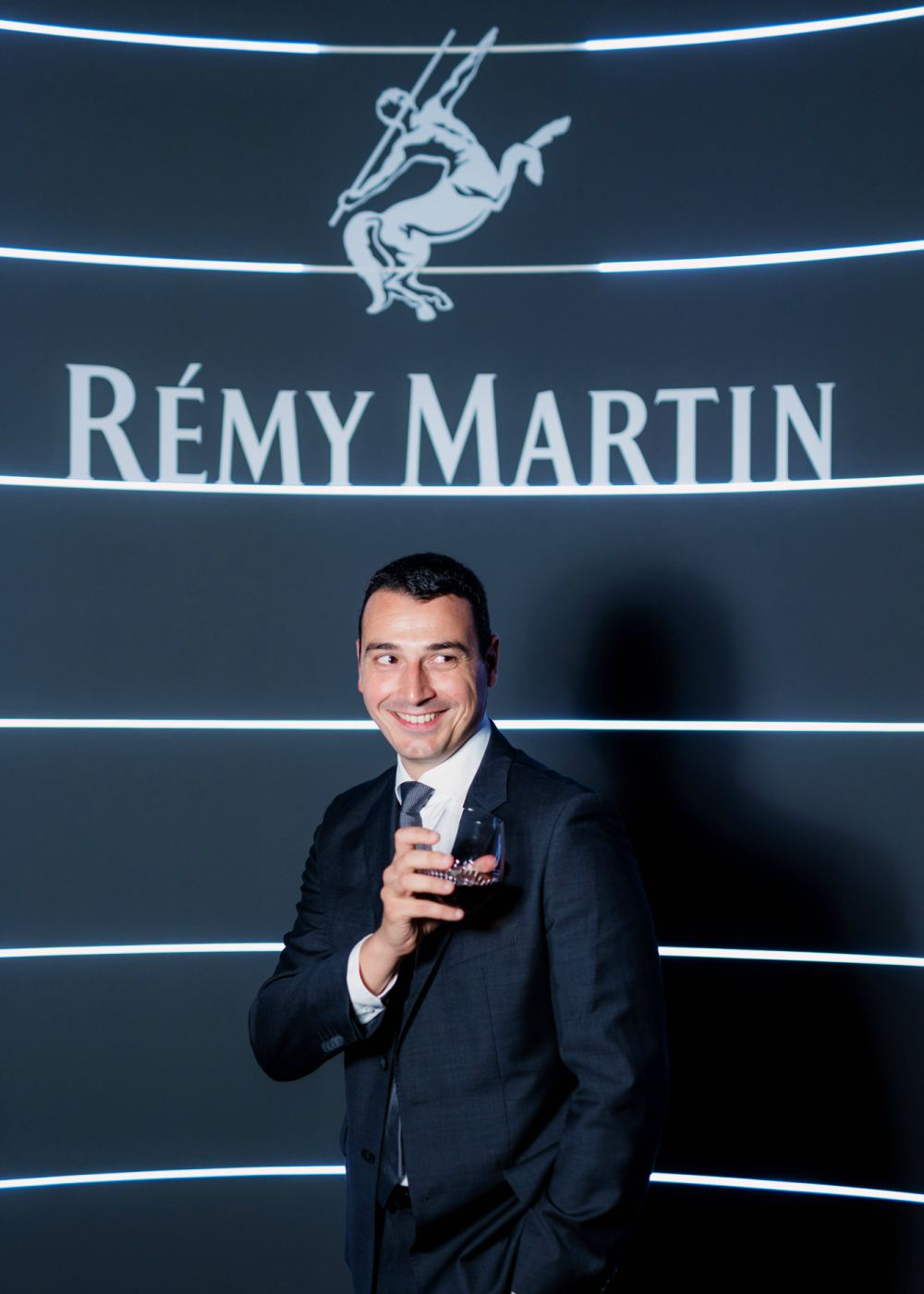 LA MAISON RÉMY MARTIN SEA Debut in KL Celler Master - 创造极致干邑时光:LA MAISON RÉMY MARTIN