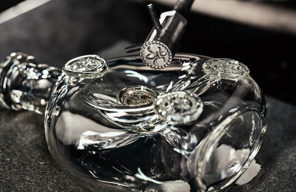LOUIS XIII Black Pearl The Making - 至臻佳酿 凝聚世纪芬芳:LOUIS XIII Black Pearl百年杰作