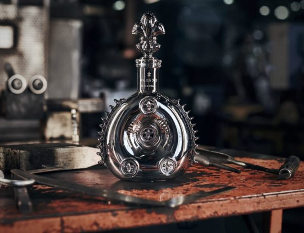 LOUIS XIII Black Pearl cover 600x460 - 至臻佳酿 凝聚世纪芬芳:LOUIS XIII Black Pearl百年杰作