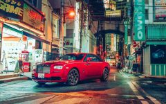 ROLLS ROYCE CURATES PHOTOGRAPHY SERIES 'BLACK BADGE TOKYO AFTER HOURS' cover 240x150 - BLACK BADGE: TOKYO AFTER HOURS 横行东京街头