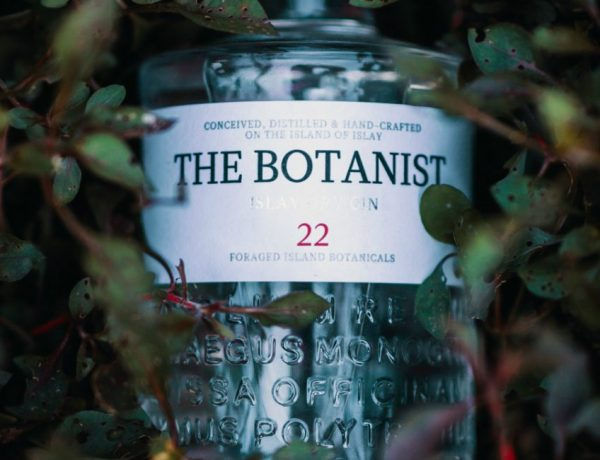 Unleash Your Inner Forager with The Botanist Cover 600x460 - 与植物学家释放内心灵魂:The Botanist Islay Dry Gin