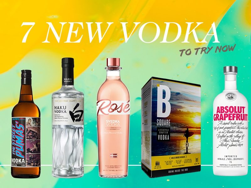 7 New Vodka to Try Now 800x600 - Home