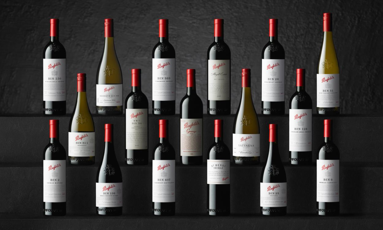 Penfolds latest Collection 2019 cover - 追溯经典传奇:PENFOLDS 2019 珍藏系列全新葡萄酒