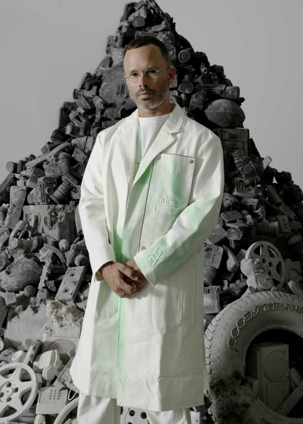 """The Hour Glass 40th Anniversary Then Now Beyond The Malmaison Daniel Arsham - 欢庆40周年呈献:THG """"Then Now Beyond"""" 艺术展"""